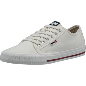Helly Hansen Fjord Canvas V2 Shoes Herren off white/navy/plum
